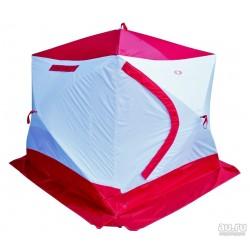 Палатка Медведь Куб-4
